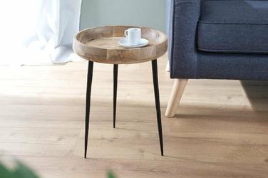 Interior Space :: stolik PureNature Mango
