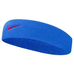 Opaska frotka na głowę Nike Swoosh - N0001544449OS