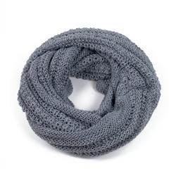 Komin wool touch grey - GREY