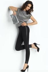 Trendy legs plush kama legginsy