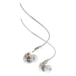 MEE Audio M6 Pro Kolor: Przezroczysty