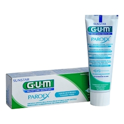 Gum paroex chlorhexidin 0,06 pasta do zębów
