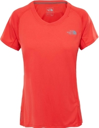 T-shirt damski the north face ambition t93f17s21