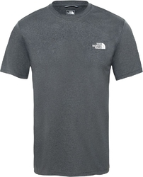 T-shirt męski the north face reaxion amp t93rx3wvz