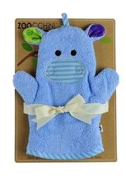 Myjka bawełniana hipopotam