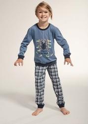 Cornette kids boy 97694 spider 98-128 piżama chłopięca
