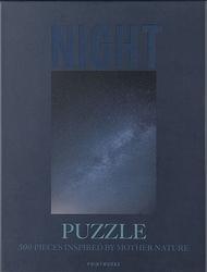 Puzzle printworks night