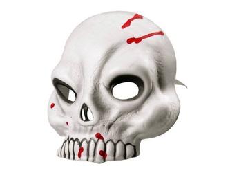 Maska śmierć - 1 szt.