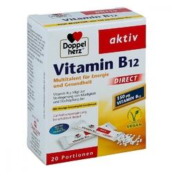 Doppelherz witamina b12  granulat