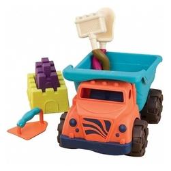 B.toys ciężarówka plażowa z akcesoriami, 18m+