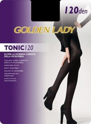 Golden lady tonic 120 den rajstopy