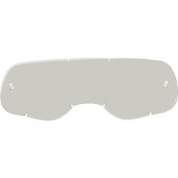 Fox szyba do gogli  airspacemain ii light grey