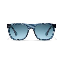 Okulary hawkers blue havana gradient blue miles - miles