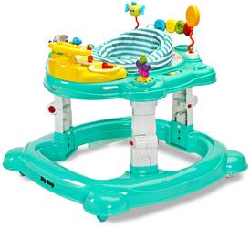 Toyz HipHop Miętowy Chodzik 3w1