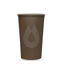 Elastyczny kubek hydrapak speed cup 150ml - szary