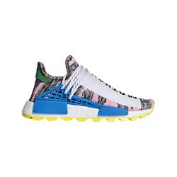 Buty adidas x Pharrell Williams Afro HU NMD - BB9531 - BB9531