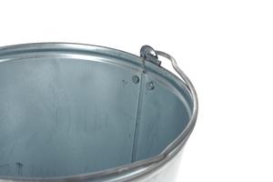 Prymus wiadro metalowe ocynkowane pojemność 9 l