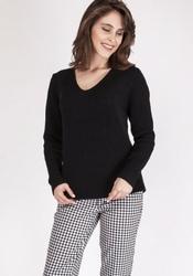 MKM Victoria SWE 123 Czarny sweter