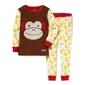 Piżama zoojamas skip hop małpka - rozm. 2 lata