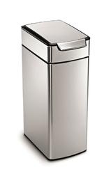 Kosz na śmieci Touch-Bar Slim FPP 40 l