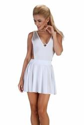 Sukienka Severine white Beauty Night WYSYŁKA 24H