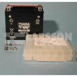 Akumulator bezobsługowy YUASA YTX20-BS 1110267 Harley Davidson FXSTS 1340