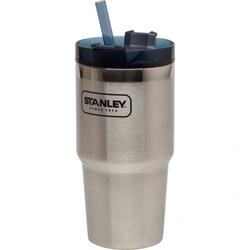 Kubek termiczny stanley adventure vacuum quencher 591 ml stalowy