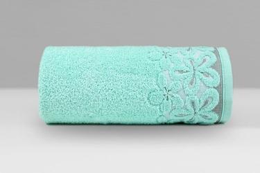 Ręcznik bella miętowy greno