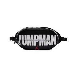Saszetka nerka na biodro air jordan jumpman cross-body - ct3069-010