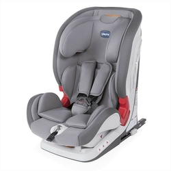 Chicco youniverse fix pearl fotelik 9-36kg isofix + organizer