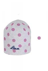 Rebos 7079 girl czapka dziewczęca