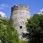 Fototapeta wieża fp 1243