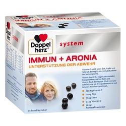 Doppelherz immun+aronia system ampułki