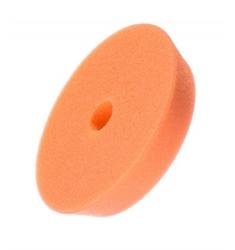 Honey combination medium cut seria u – pomarańczowy średnio-twardy pad polerski – 130150mm