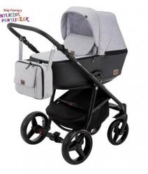 Wózek adamex reggio premium 2w1