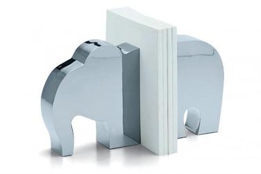 Stoper do książek h 125 cm