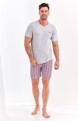 Taro dominik 2386 l20 piżama męska