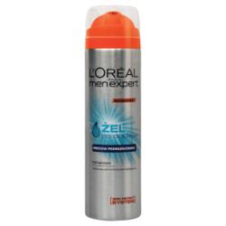 LOREAL Men Expert Hydra Sensitive kosmetyki męskie - żel do golenia 200ml