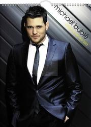 Michael Buble - kalendarz 2013