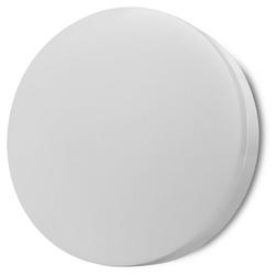 Plafon led ip44 okrągły 8w 4000k neutralna biała - szybka dostawa lub możliwość odbioru w 39 miastach