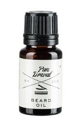 Pan drwal odżywczy olejek zmiękczający brodę 10ml