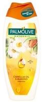 Palmolive, olejek kameliowy  migdał, żel pod prysznic, 500 ml