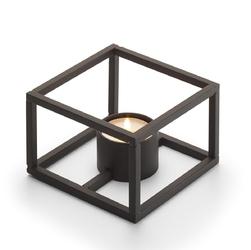 Magnetyczny świecznik, podgrzewacz na tealight Cubo Philippi