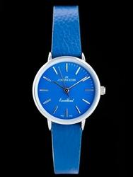 Niebieski Damski zegarek JORDAN KERR - 16474 zj746d -antyalergiczny