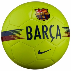 NIKE Piłka Nożna Barcelona Supporters SC3291-702