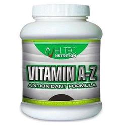HI-TEC Vitamin A-Z - 60caps