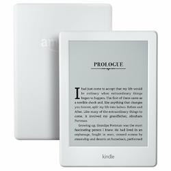 Czytnik Kindle Touch 8 WiFi Biały Reklamy