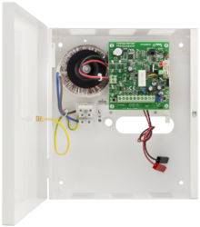 Zasilacz buforowy liniowy PULSAR AWZ110 - Szybka dostawa lub możliwość odbioru w 39 miastach