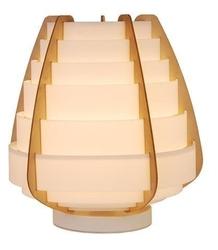 Lampa stołowa nagoja beżowy