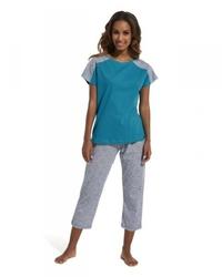 Cornette anna 148140 piżama damska